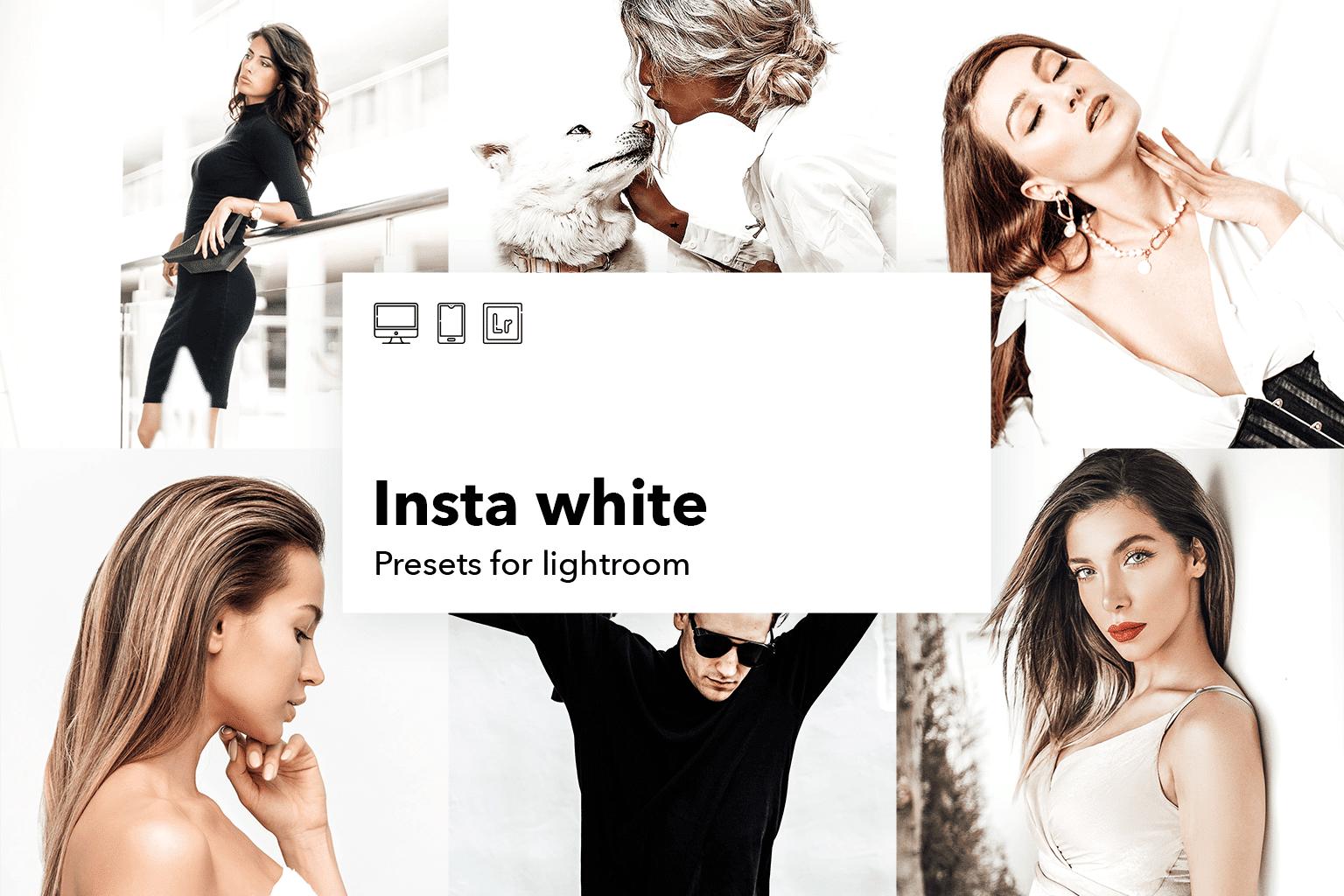 Insta-white