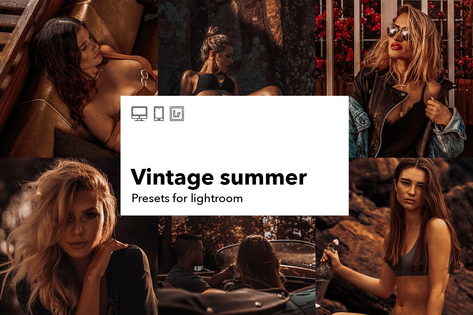 Vintage-summer-2