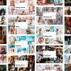 Master Pack (29 kolekcji) Presety Lightroom (mobile i desktop)