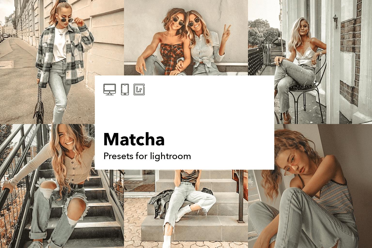 Matcha-cover