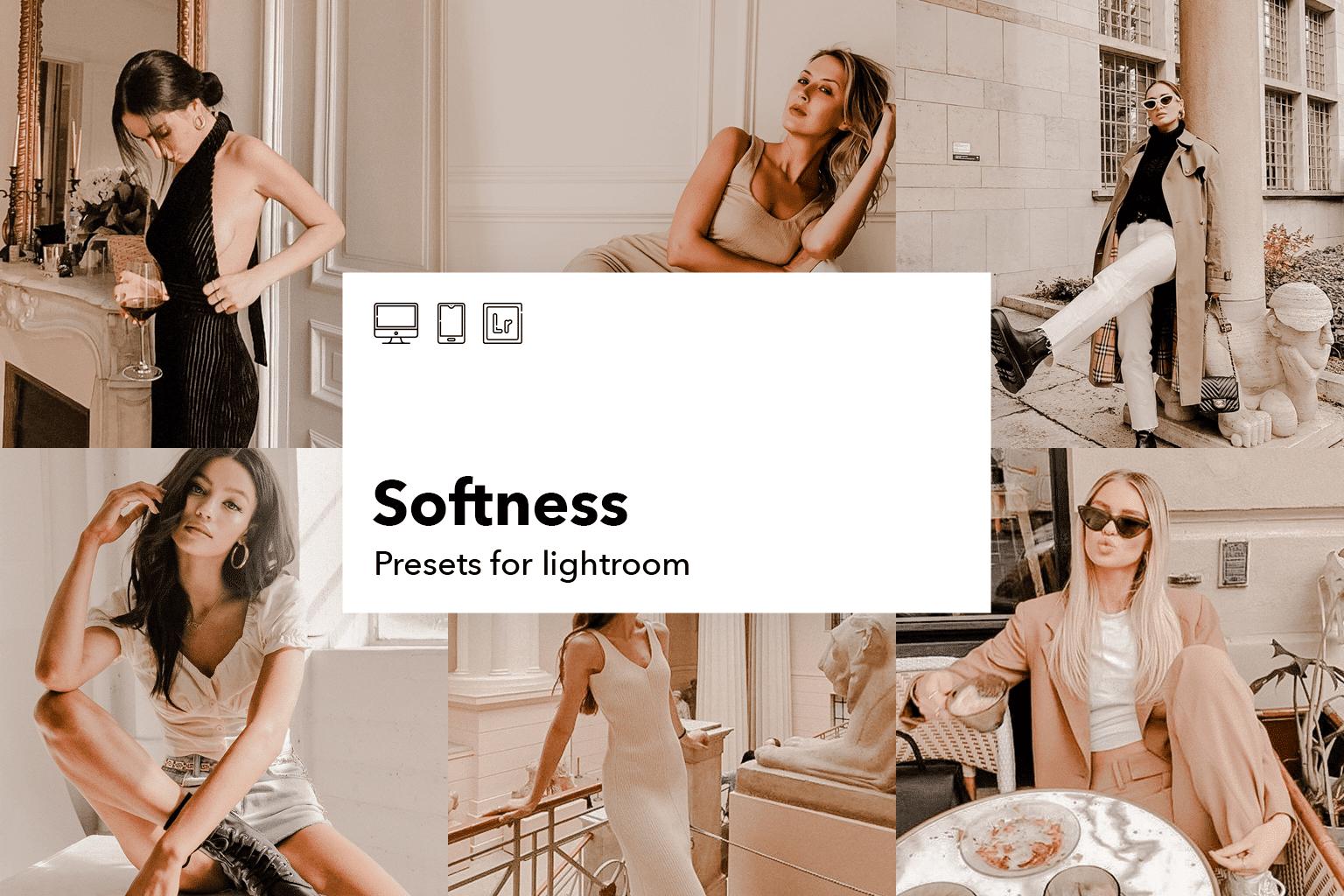 Softness-cover